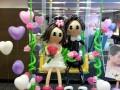 重庆专业气球装饰,康城宝贝专业气球装饰,活动策划