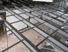 济南承接钢结构隔层 地下室隔层 阁楼隔层