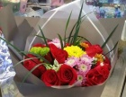 信阳罗山南街婚庆七夕情人节鲜花预定同城免费送
