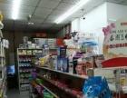 纯翠小区临街公交站附近经营多年的超市忍痛转让