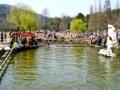 杭州附近两日游