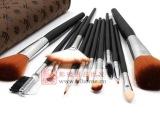 依仕梦化妆工具 12支专业套刷 TS12Z6 Ru字款
