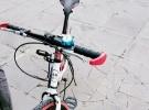 22寸自行车200元
