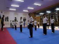 南山区武度武术跆拳道暑假班开始招生啦