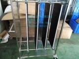 深圳防尘帘pcb周转车可用于存放PCB板 pcb周转架实拍图