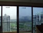 夏日北京阳光房贴防晒隔热膜防99紫外线,免安装费