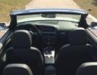 奥迪A5 2013款 2.0T 自动 敞篷 时尚精品豪车 可按揭