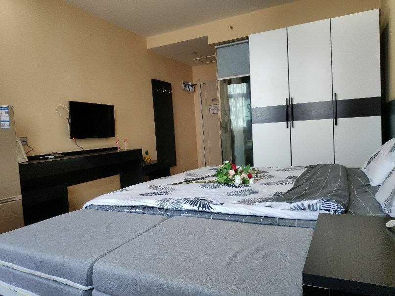 悦如直租 白领打工族超喜欢的!家具电器齐全 拎包入住威尼斯水城一期