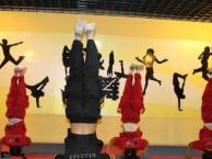 太原少儿街舞培训 武术培训 女子防身术培训