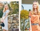 布石新款女装加盟优品百惠服饰加盟 女装