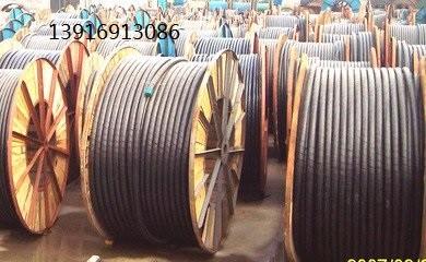 苏州工业园区废旧电缆回收 专业拆除收购电线电缆