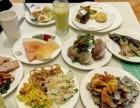 江原牧场烤肉海鲜自助加盟费多少钱