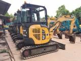 二手小松30挖掘机-专注日本高端二手小型挖掘机-二手挖掘机
