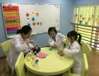 广州幼儿素质教育