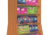 供应图书馆书架,钢制书架,双面书架,书柜