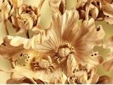 武汉木雕,木雕市场都很难淘的工艺品,明华清阁保质保量