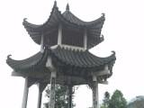 佛山市华界陶语牌供应复古建筑用青砖青瓦琉璃瓦配套建筑材料