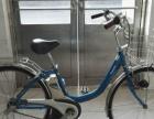 原装正宗日本海员二手电动自行车