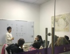 常州高立汉语 小班 私教课 HSK 外企汉语培训