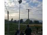 供应广西恒之光新能源优惠的太阳能路灯-广西农村太阳能路灯厂家