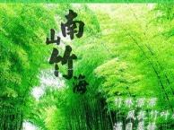 十一国庆节黄金周济宁出发到南京南山竹海天目湖美食纯玩三日游行程介