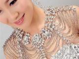 太原贝洛奇美甲时尚化妆造型为您打造较美新娘妆