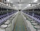 回收纺纱设备