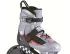 全新的轮滑鞋转让,鞋码34-45,鞋是全新的,一次