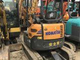 苏州二手小松20小挖机出售 二手玉柴18挖机
