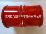 欧曼硅胶管 1120611900006 耐高低温 增压管