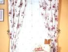 梨园窗帘定做通州梨园附近窗帘安装真挚的布艺