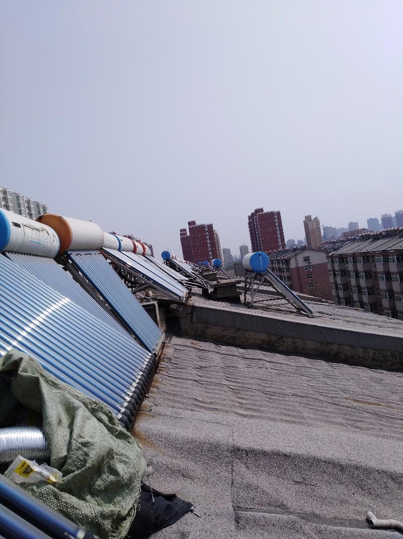 衡水修太阳能,维修太阳能漏水维修,换太阳能真空管