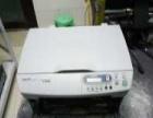 兄弟7010二手打印机一体机激光打印复印扫描