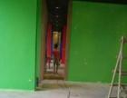 专业承接水性漆、油性漆室内外喷漆涂刷各种油漆工程