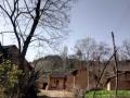 建设原生态村子的乡村旅游