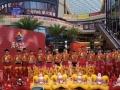桂林市龙狮体育会承接舞龙舞狮,铺面开张、开业、晚会、庆典