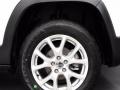 转让5只JEEP自由光 原车轮胎 22560R17