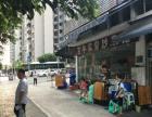 江北南桥寺社区底商转让,通气,十字路口,对面医院