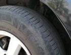 个人转让全新倍耐力p7轮胎两条