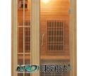 康润达进口铁杉木高端碳板是桑拿房木质桑拿房能量养生屋
