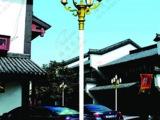 中华灯道路灯广场灯户外灯景观灯庭院灯小区灯酒店别墅灯6米8米