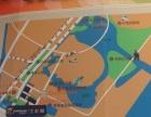 中新生态城 生态城欢乐水魔方西侧 商业街卖场 50平米