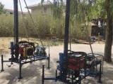 久钻机械供应全液压工程钻机QY-30S冲击式山地钻机