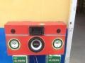 音响 (卖CD专用)