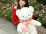 扬州厂家直销可爱母子亲子泰迪熊毛绒玩具公仔布娃娃儿童生日礼物