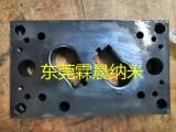 供应英德SKH-9.高速钢冲压模表面耐磨损纳米金属涂层