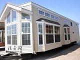 移动别墅每平方米价格——龙岩钢结构别墅