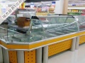 不锈钢常温熟食柜,超市馒头展示柜,面食熟食柜