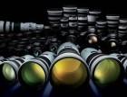 厦门回收二手单反相机 微单相机 摄像机 佳能 尼康 镜头