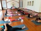 五元素瑜伽馆周年庆活动优惠中